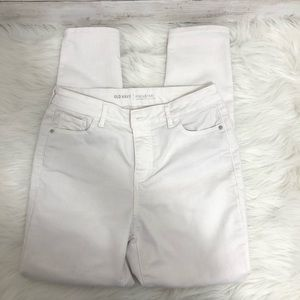 Old Navy Rockstar High Rose Skinny Jeans Size 8